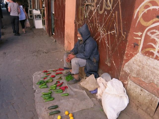 Marrakech 1-16