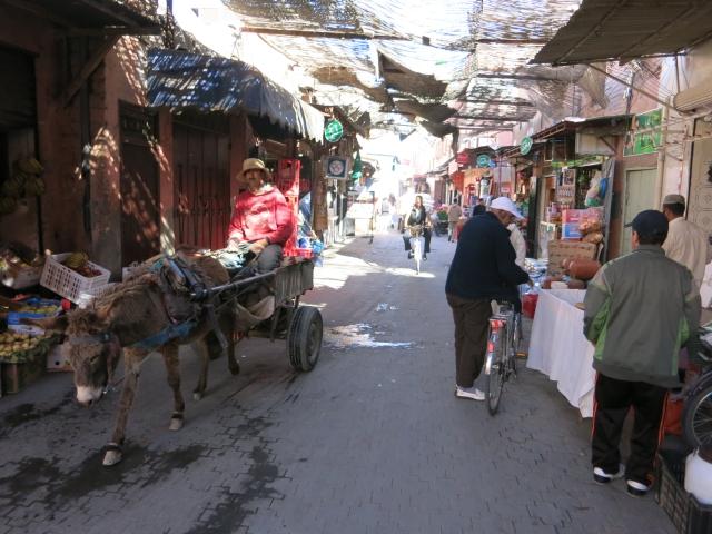 Marrakech 1-17