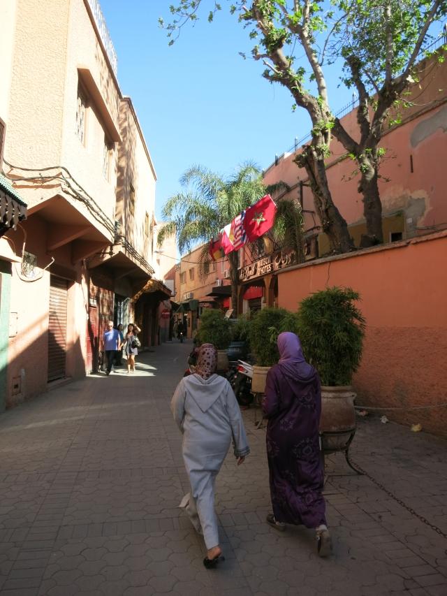 Marrakech 1-18