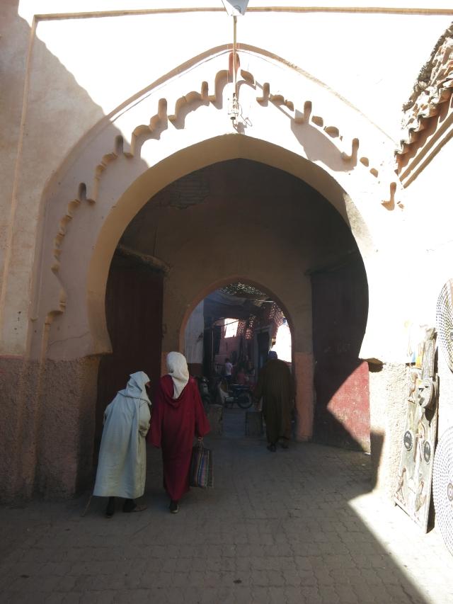 Marrakech 1-19