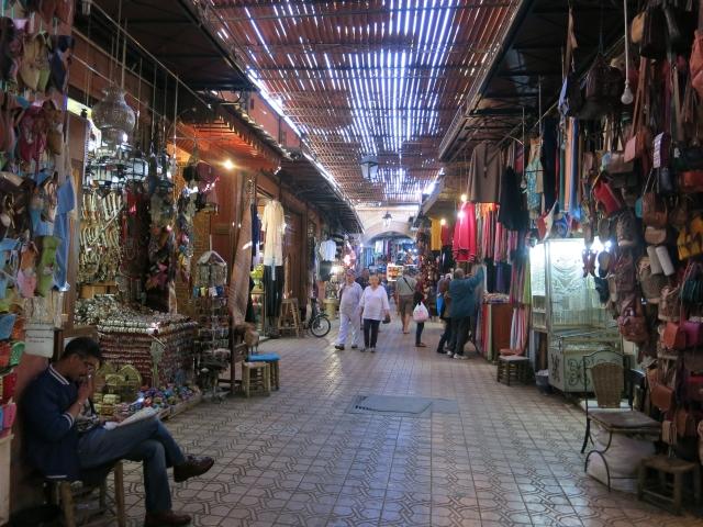 Marrakech 1-20