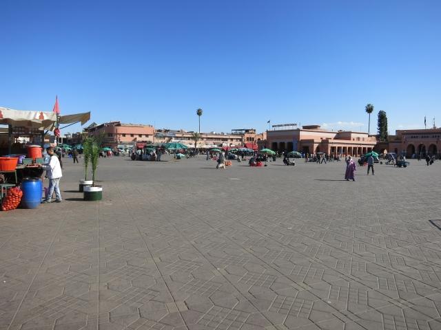 Marrakech 1-21