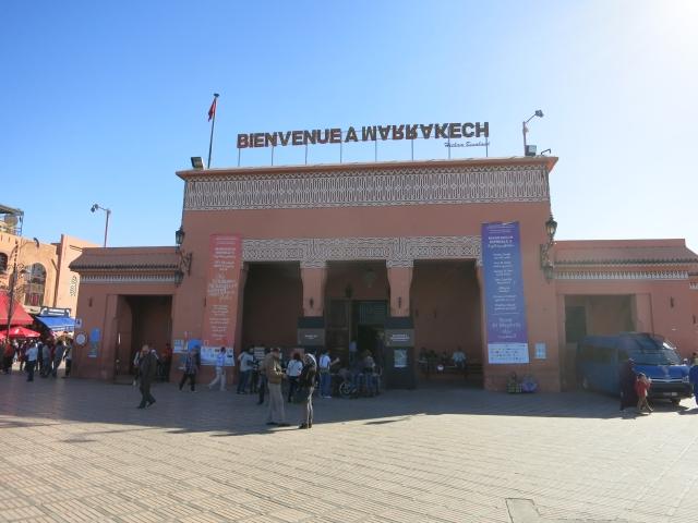 Marrakech 1-22