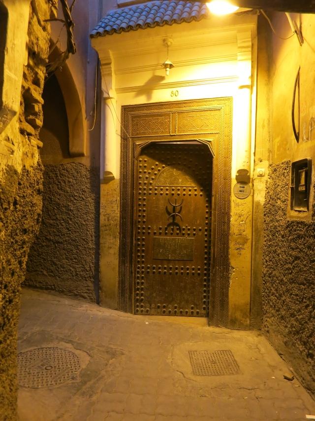 Marrakech 1-24