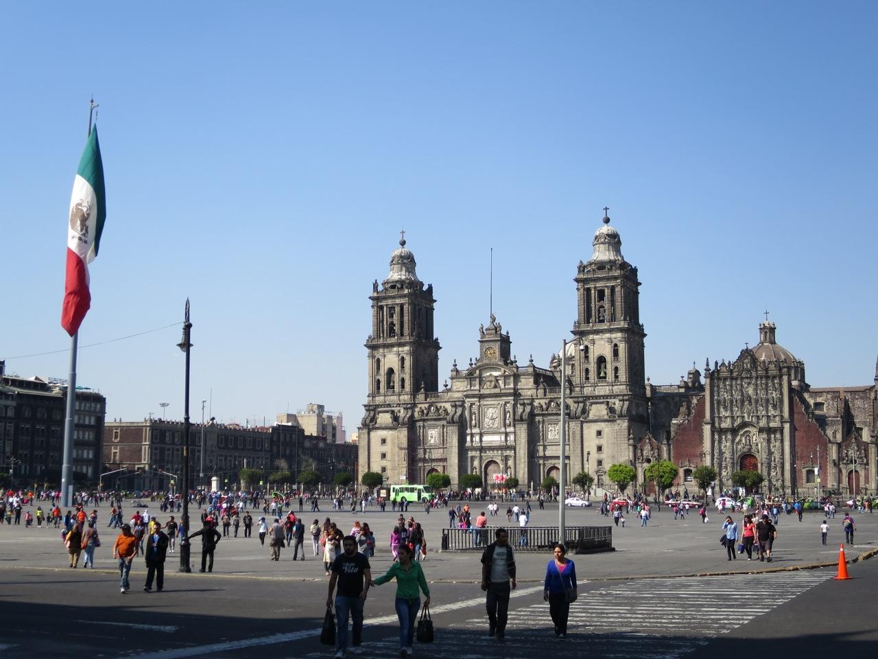 Mexico 1 01