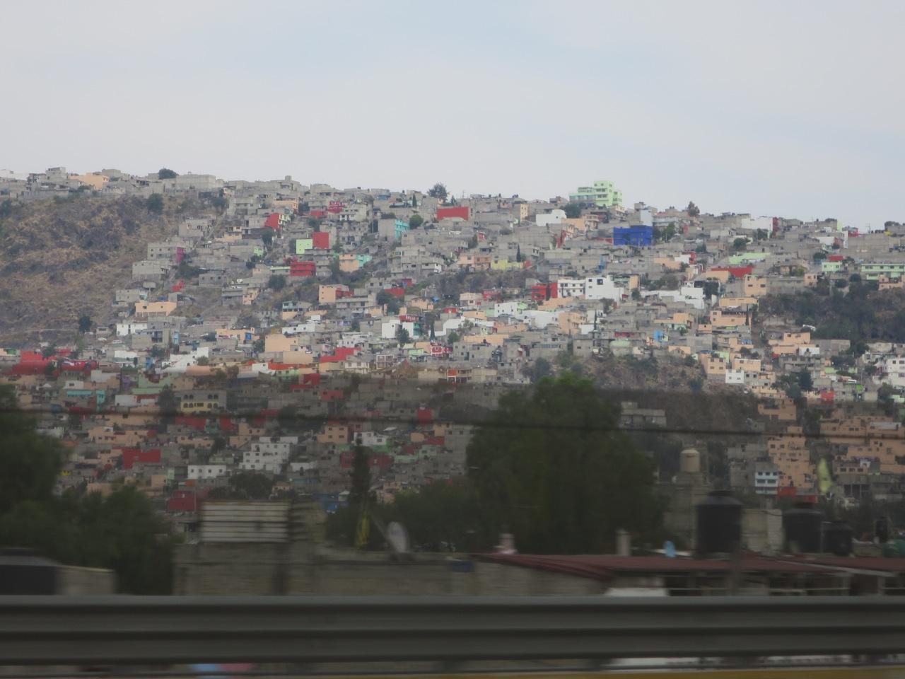 Mexico 1-08