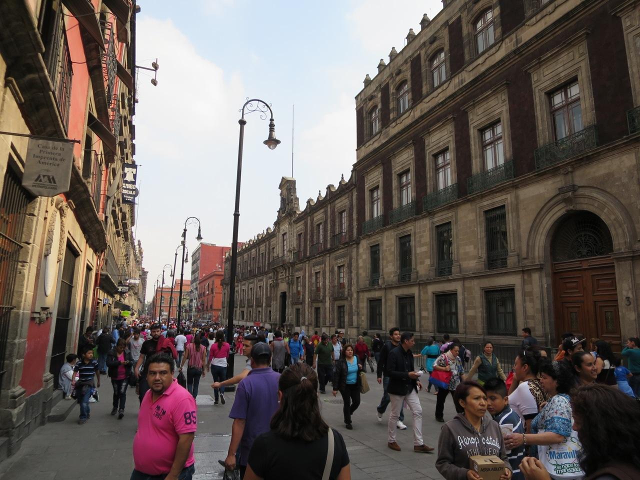 Mexico 1-09