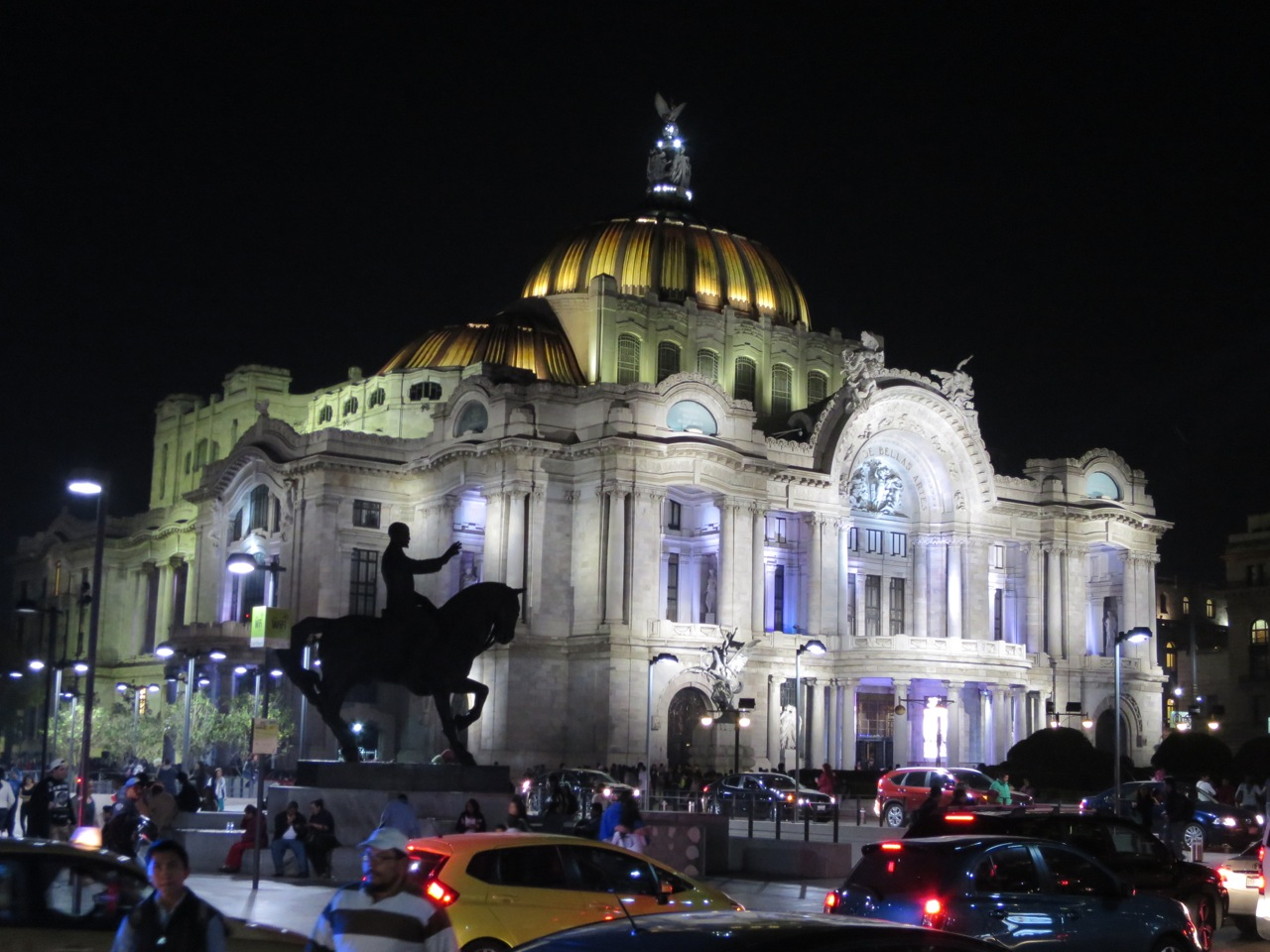Mexico 1-26