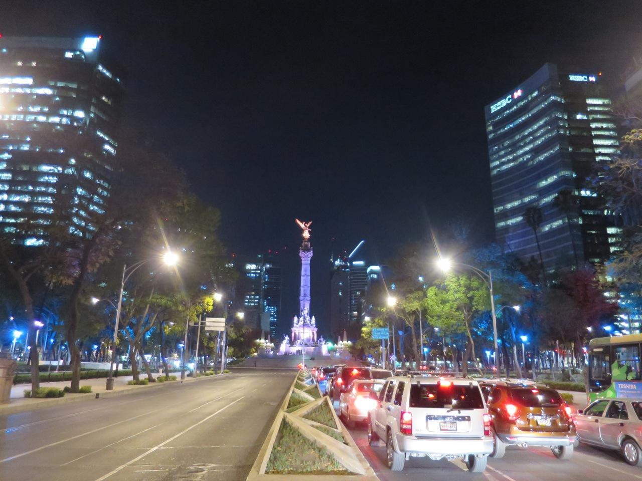 Mexico 1-27