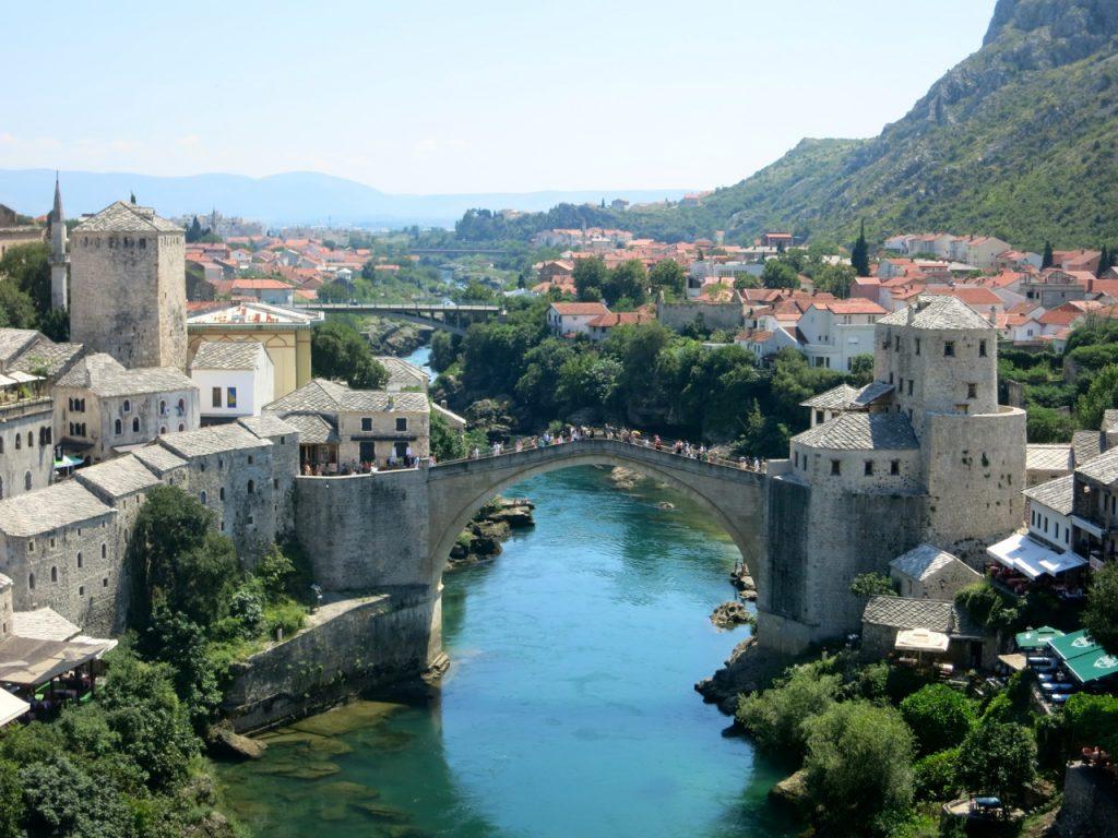 Mostar 1-11