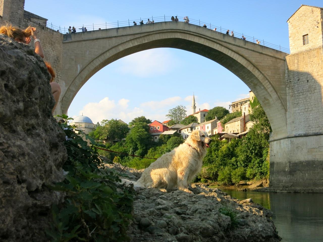 Mostar 1-12