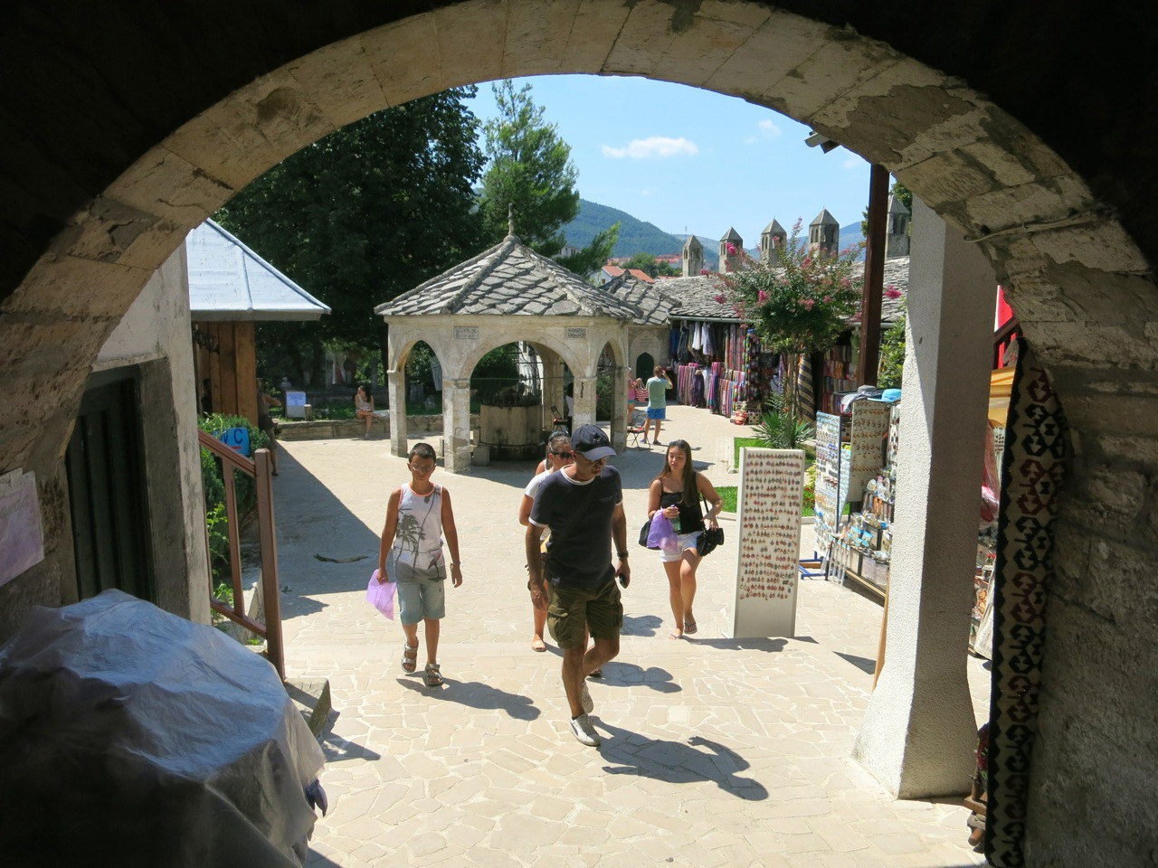Mostar 1-14