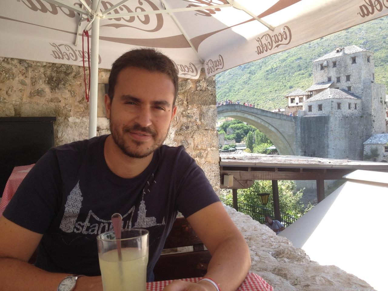 Mostar 1-17