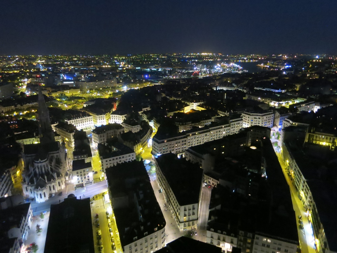 Nantes 1-18