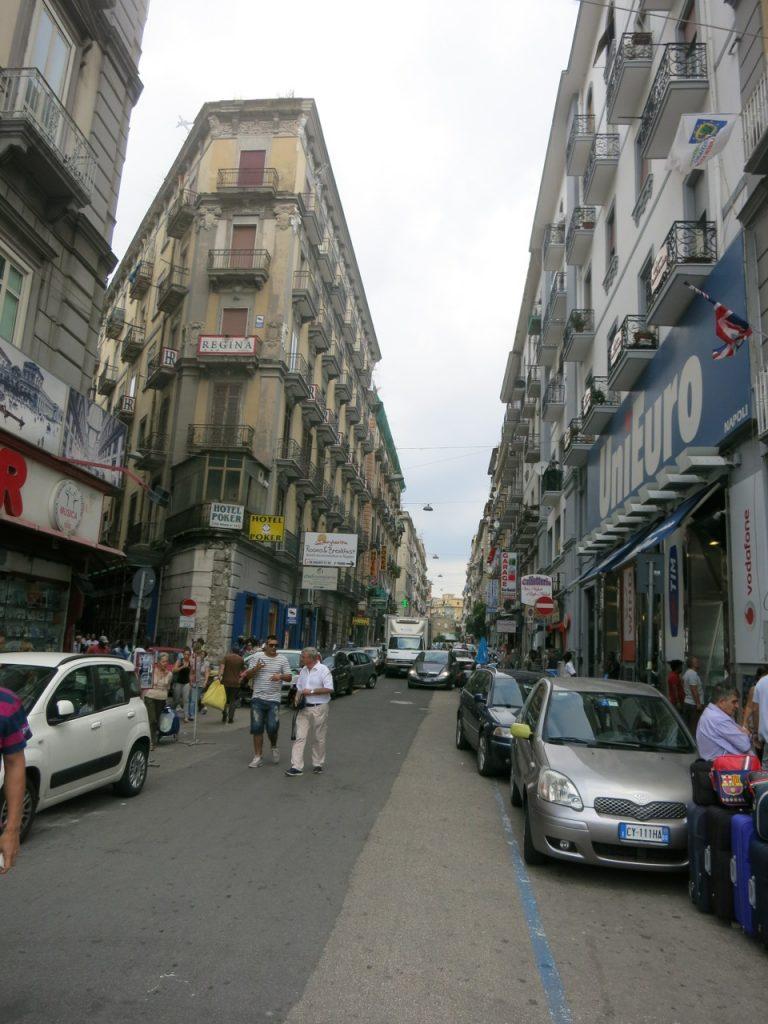 Napoli 1-03
