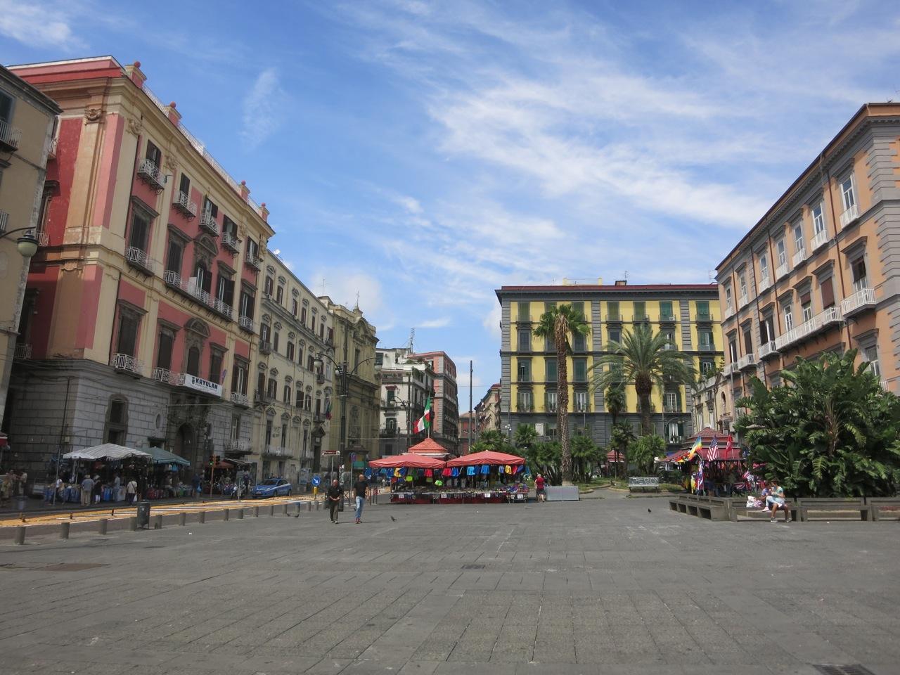 Napoli 1-08
