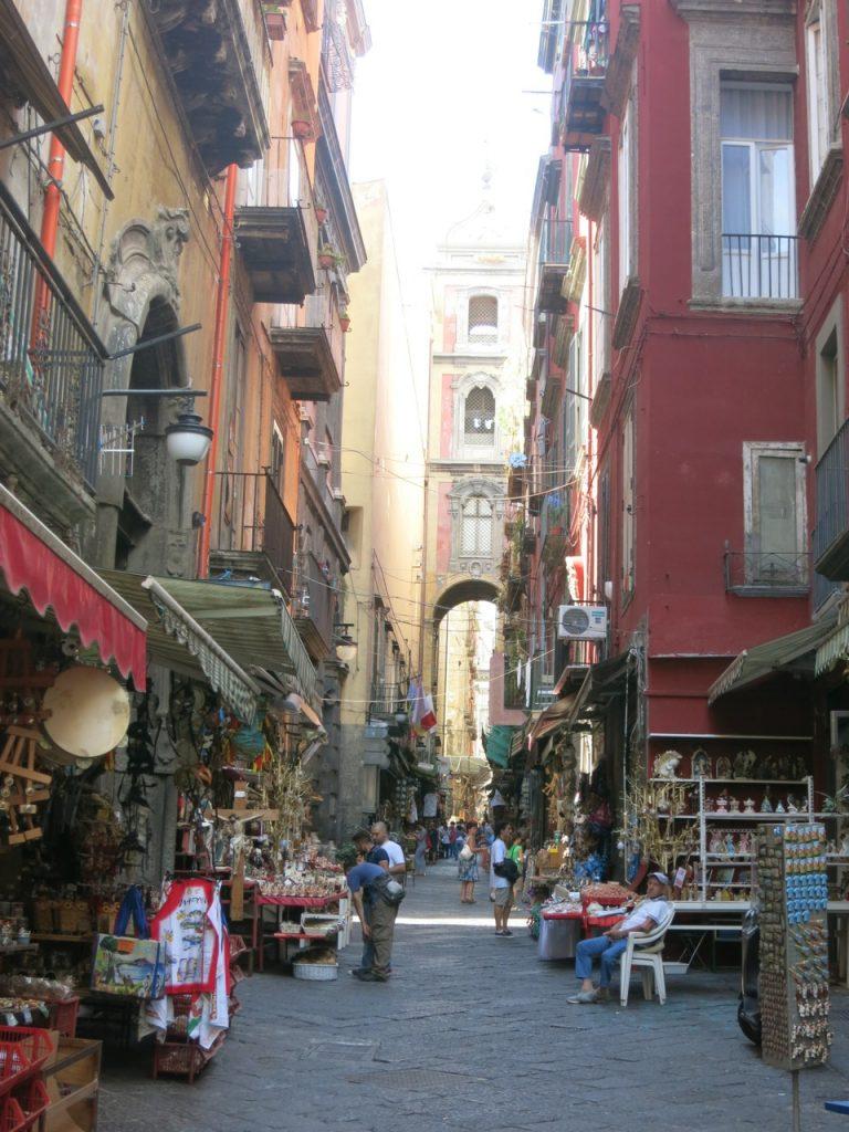 Napoli 1-09
