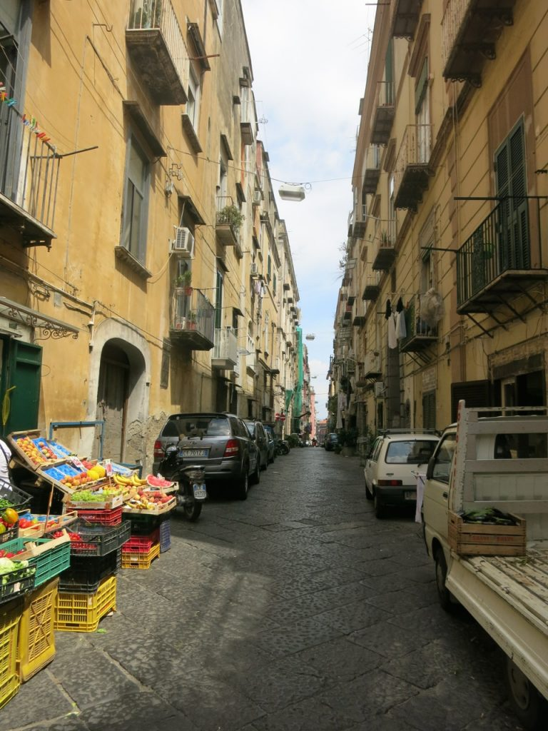 Napoli 1-18