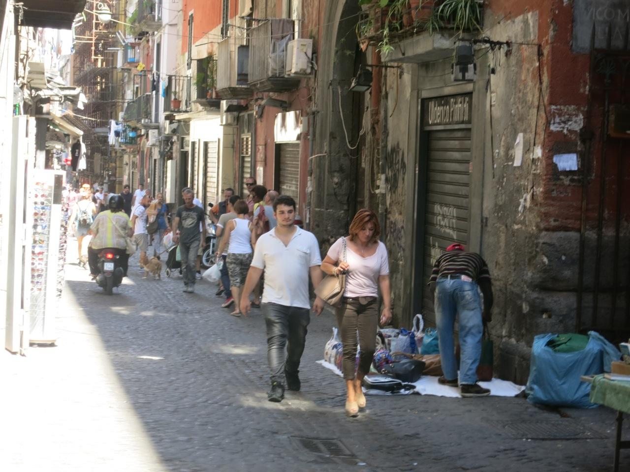 Napoli 1-22