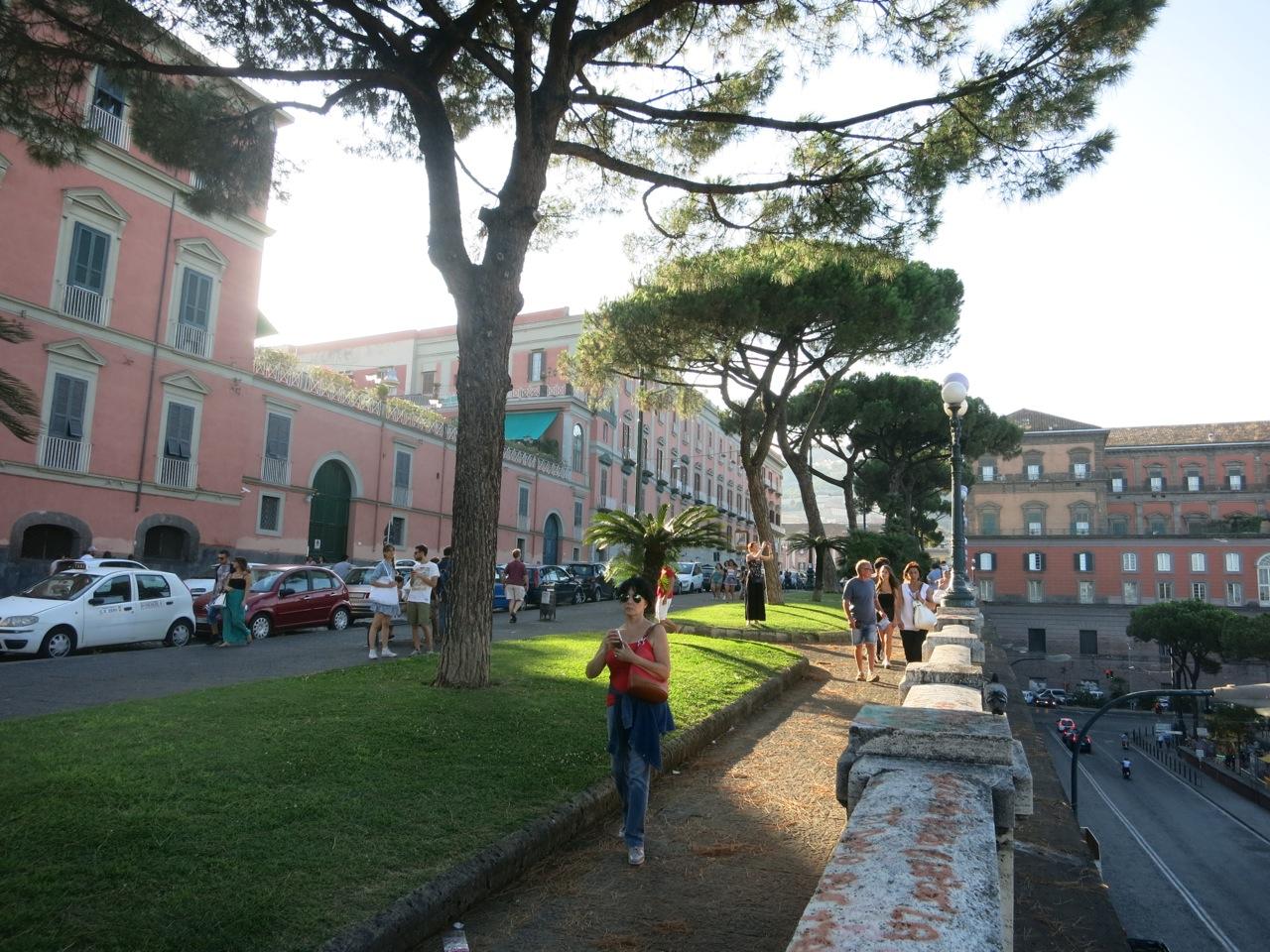 Napoli 1-31