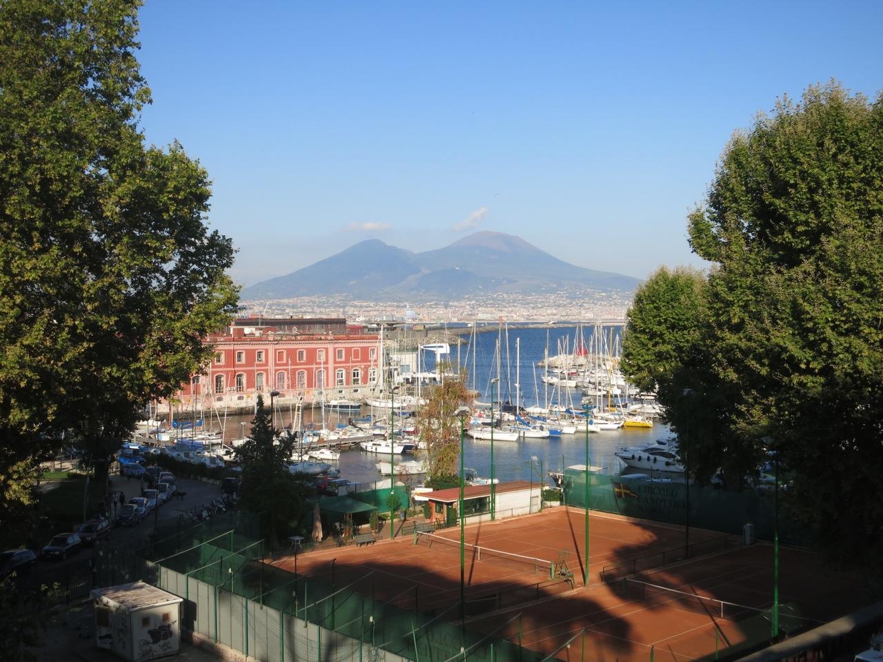 Napoli 1-32