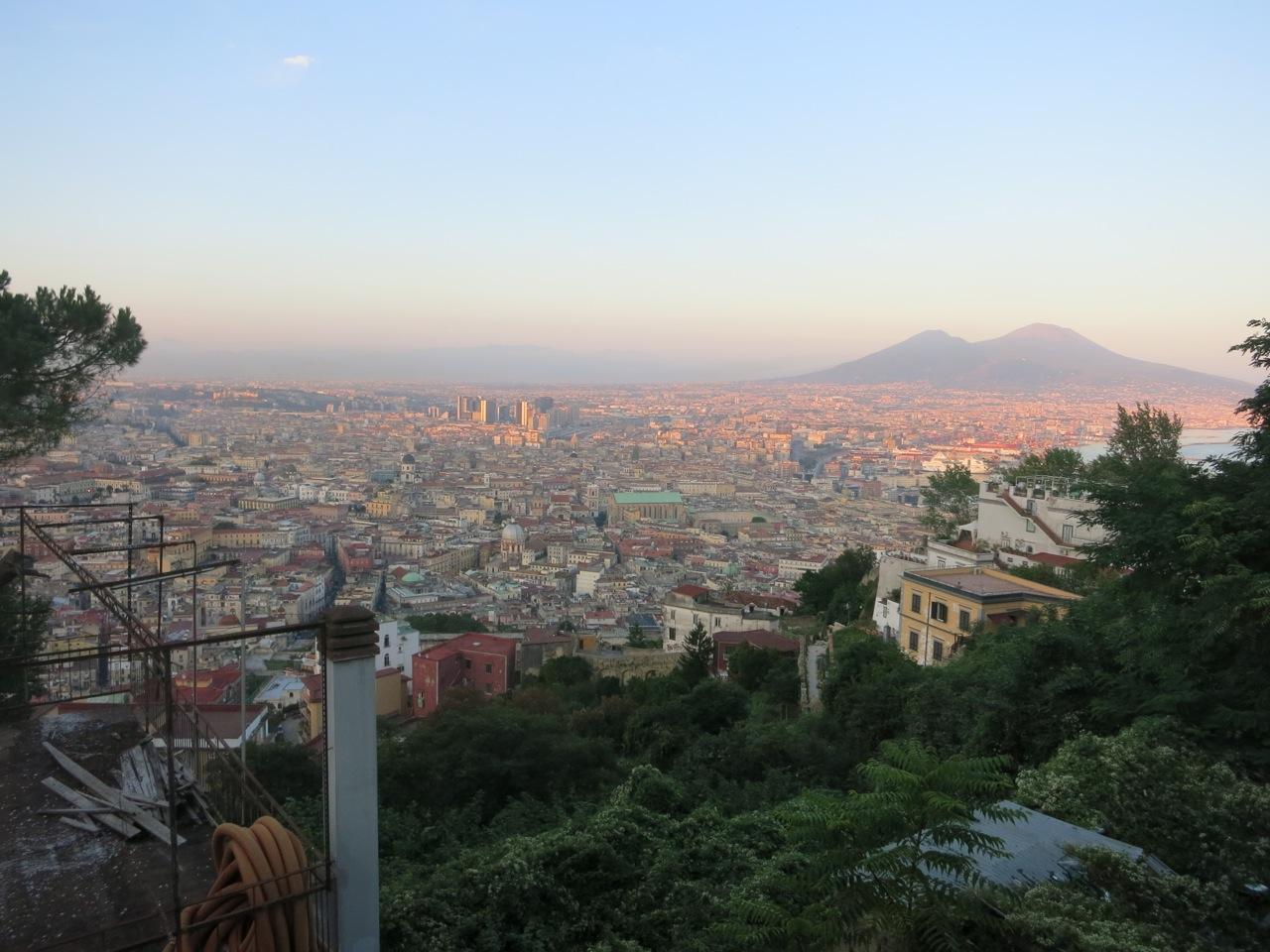 Napoli 2-01