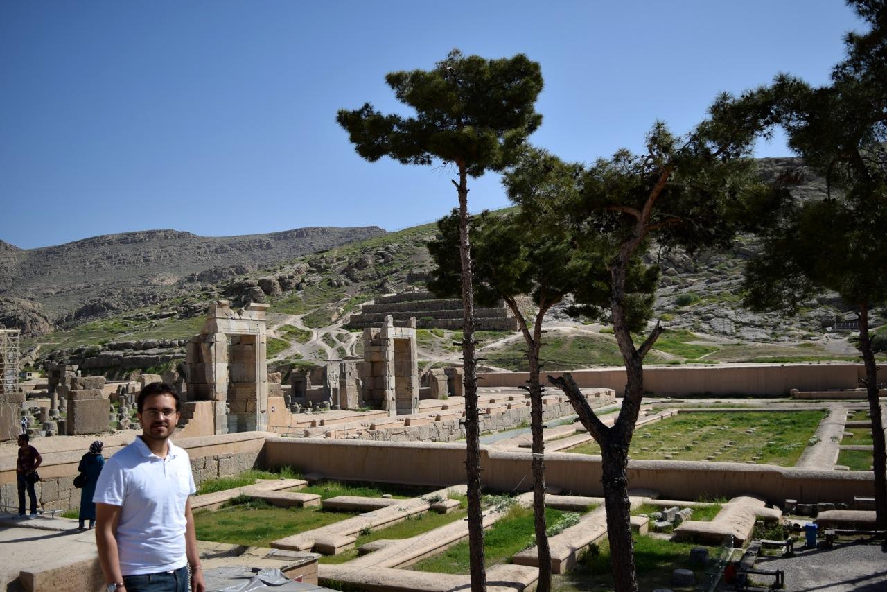 Persepolis 1-08