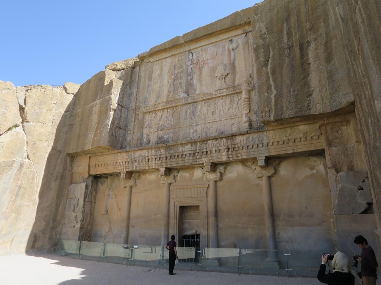 Persepolis 1-10