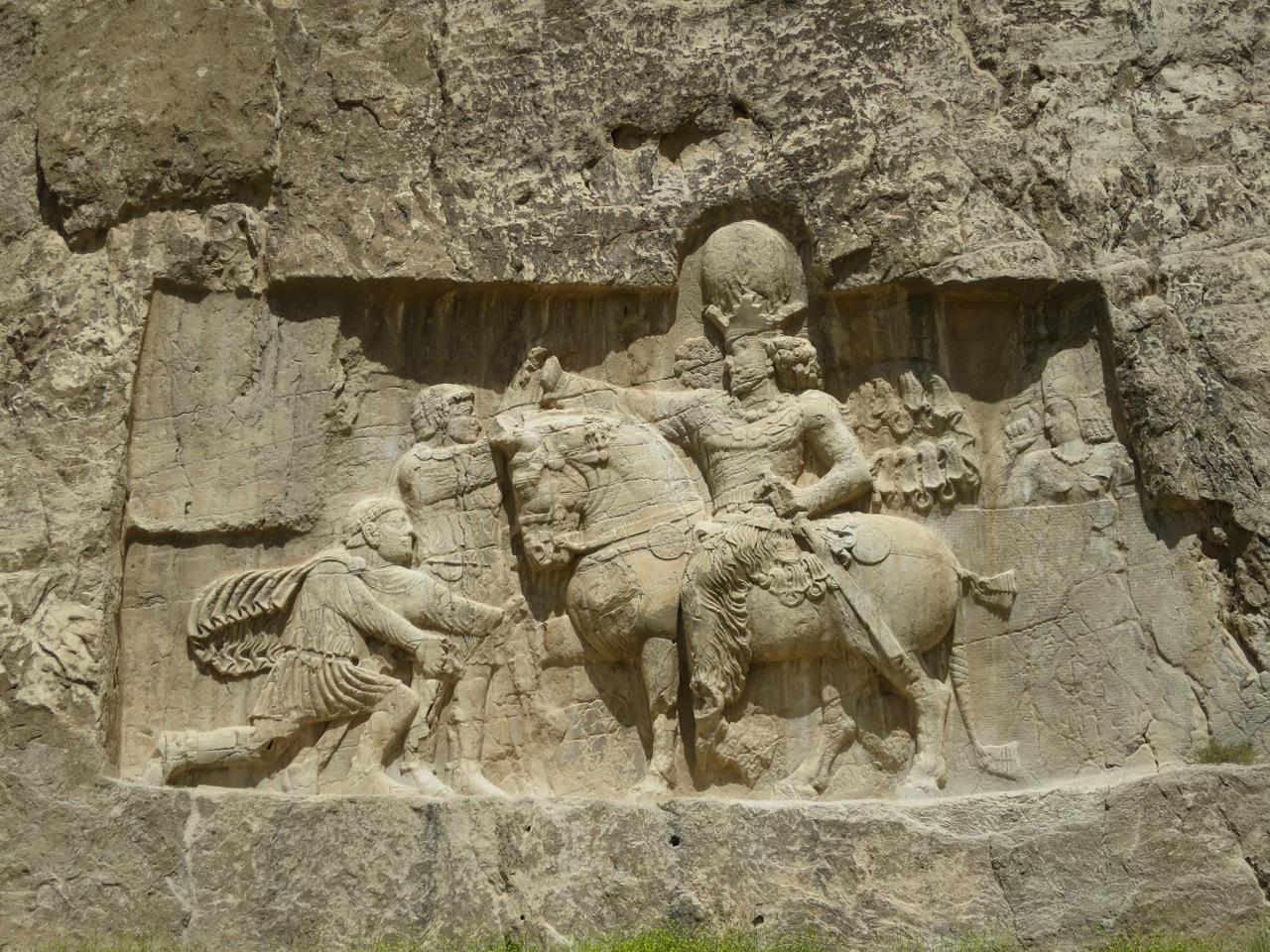 Persepolis 1-12