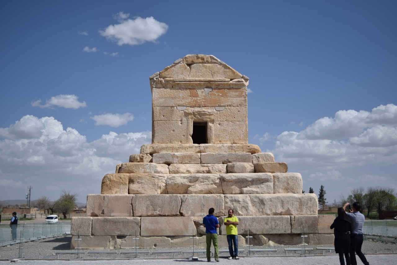 Persepolis 1-20
