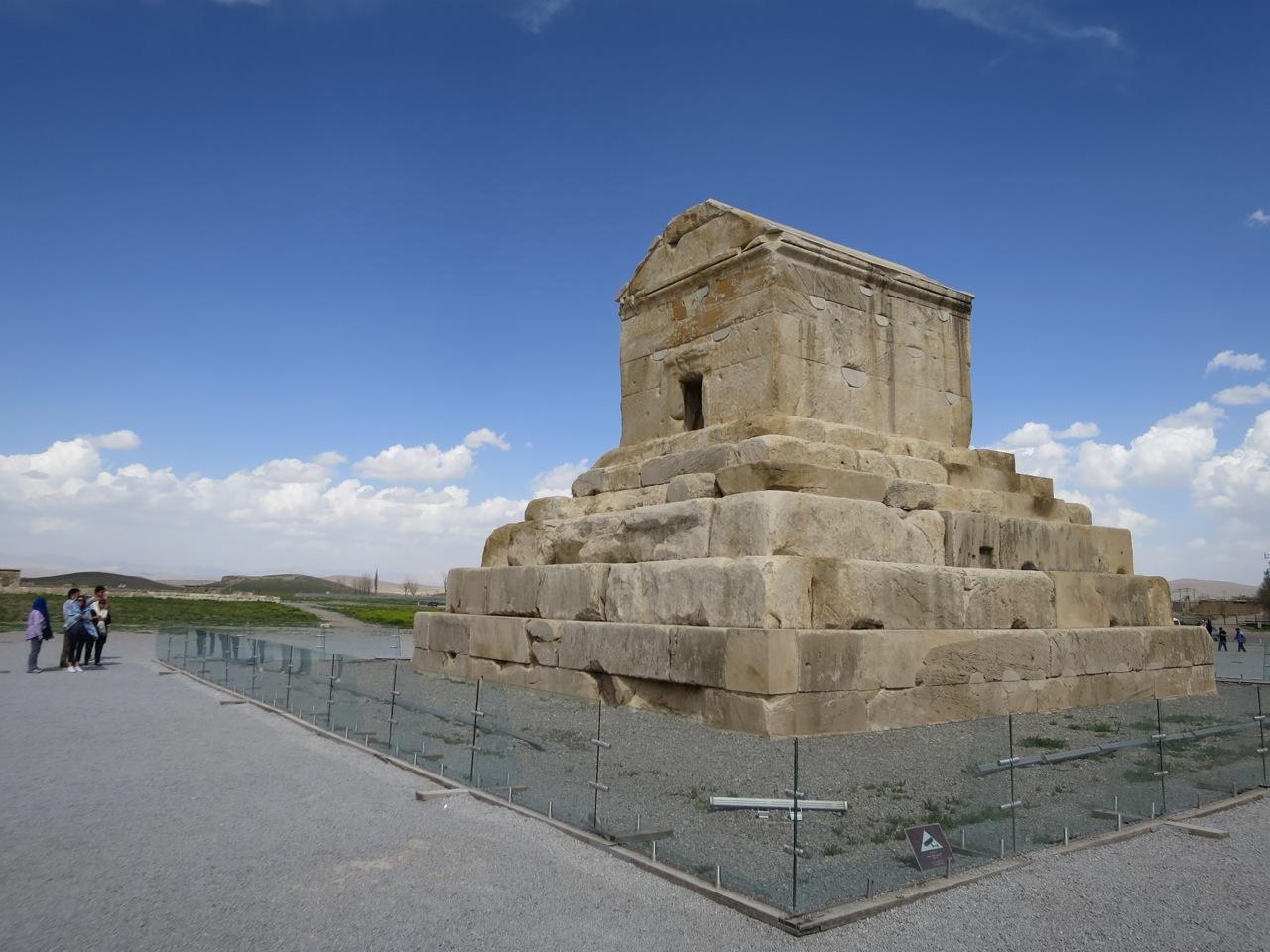 Persepolis 1-24