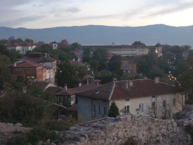 Plovdiv 1-10