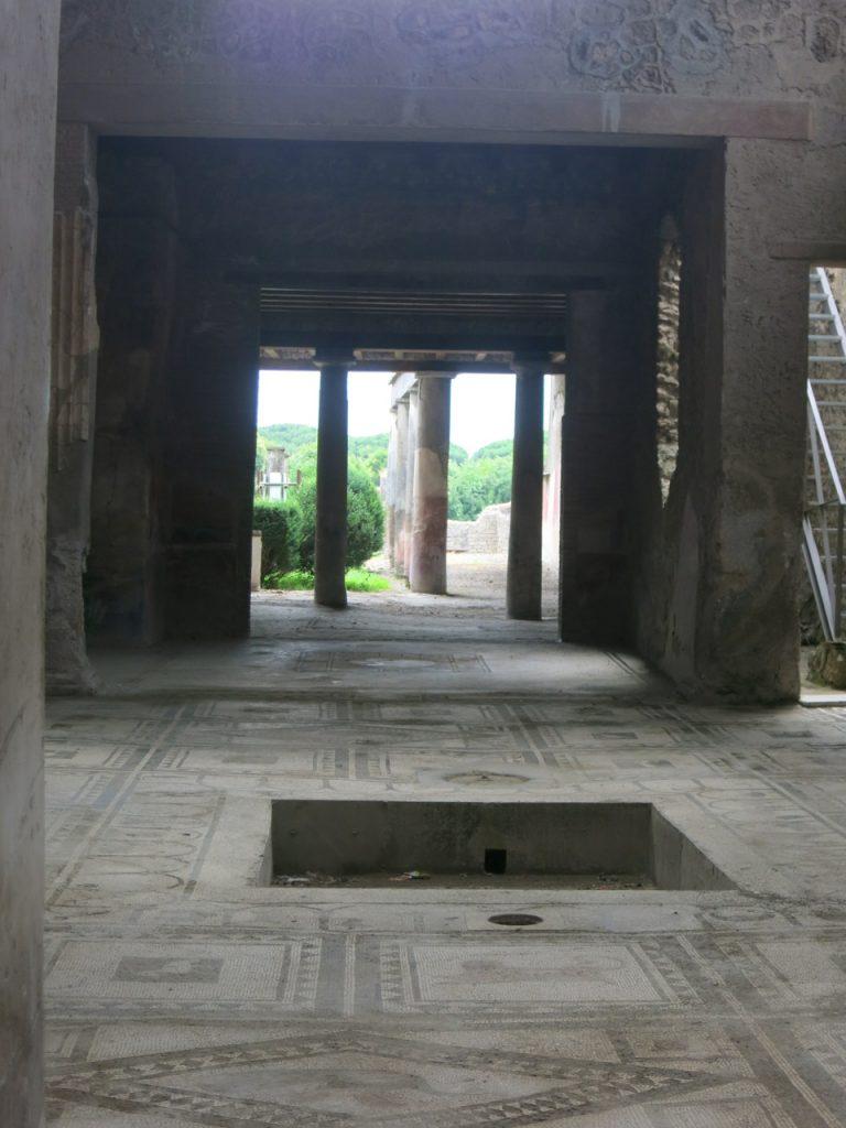 Pompeia 1-09