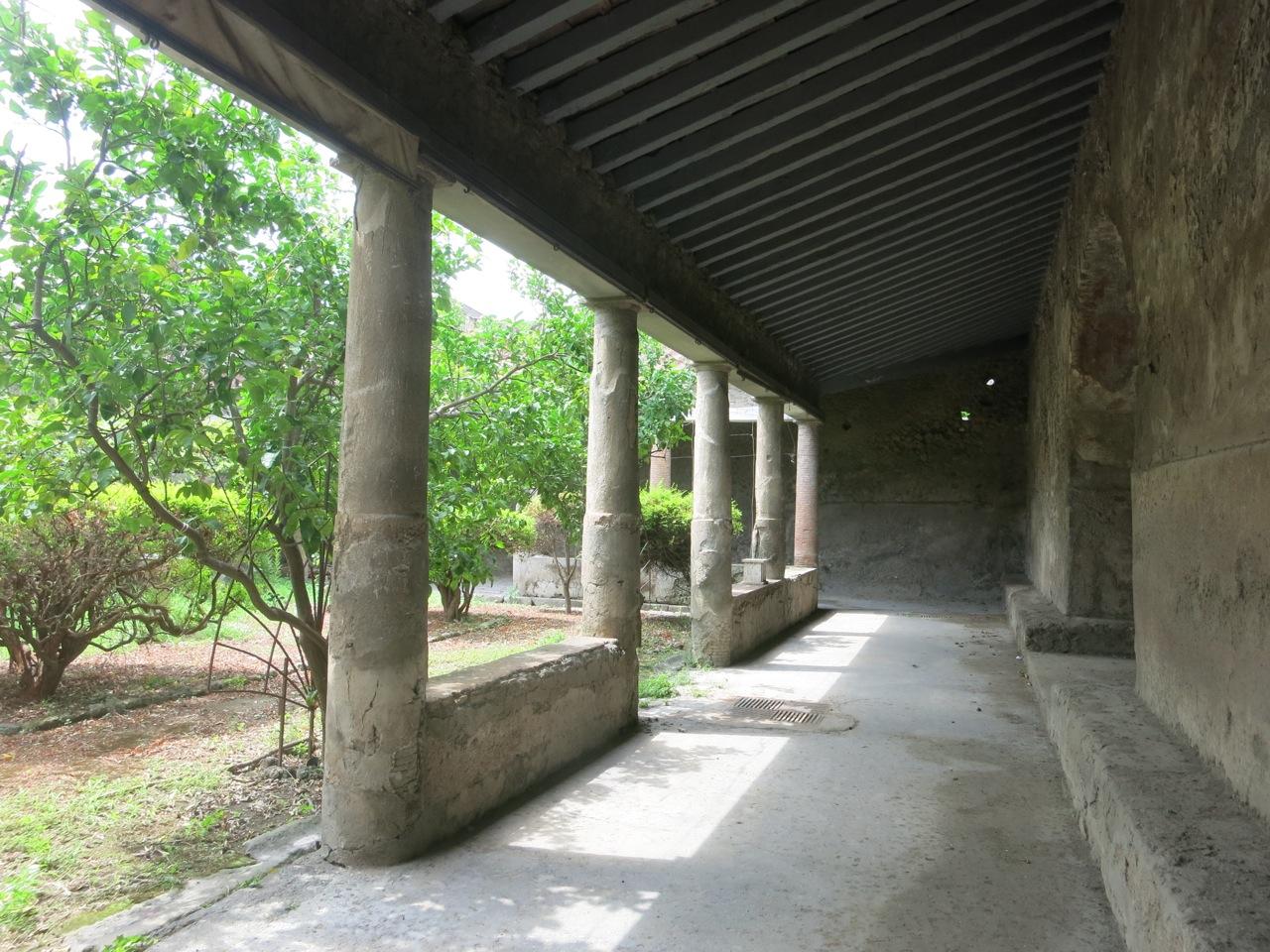 Pompeia 1-10