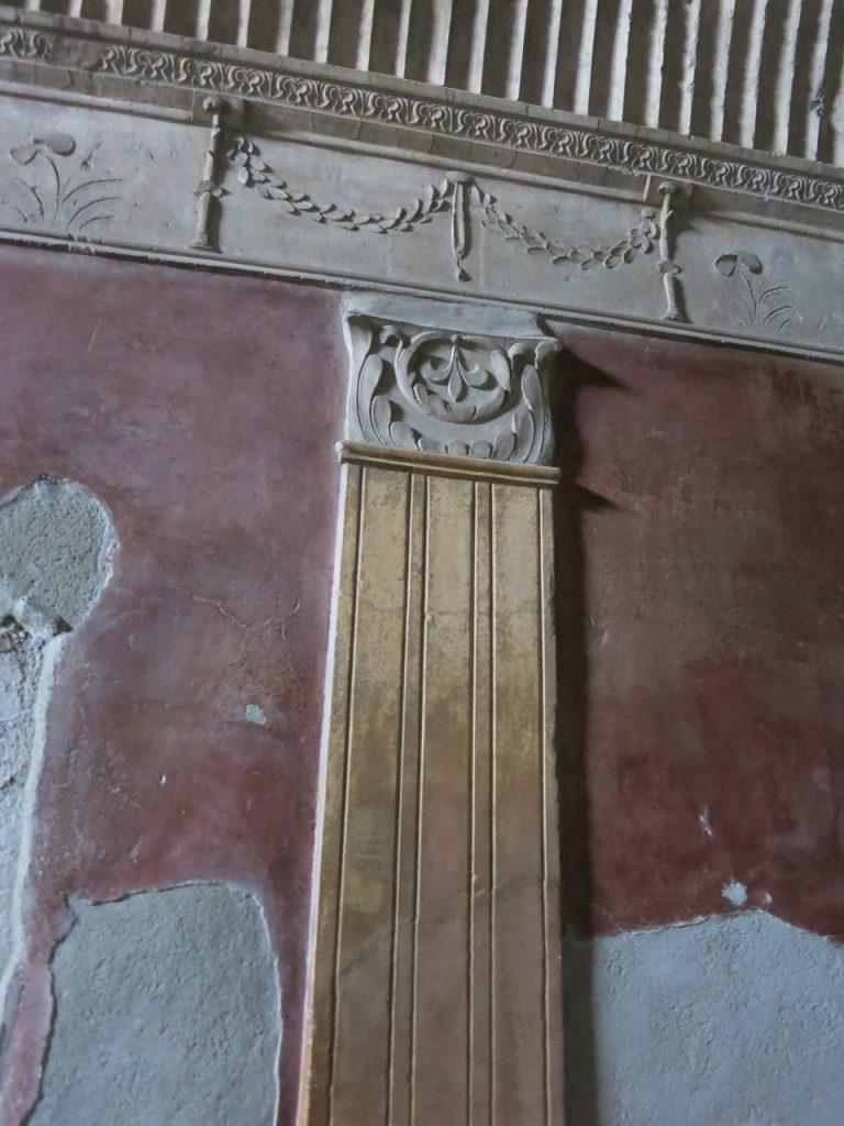 Pompeia 1-11