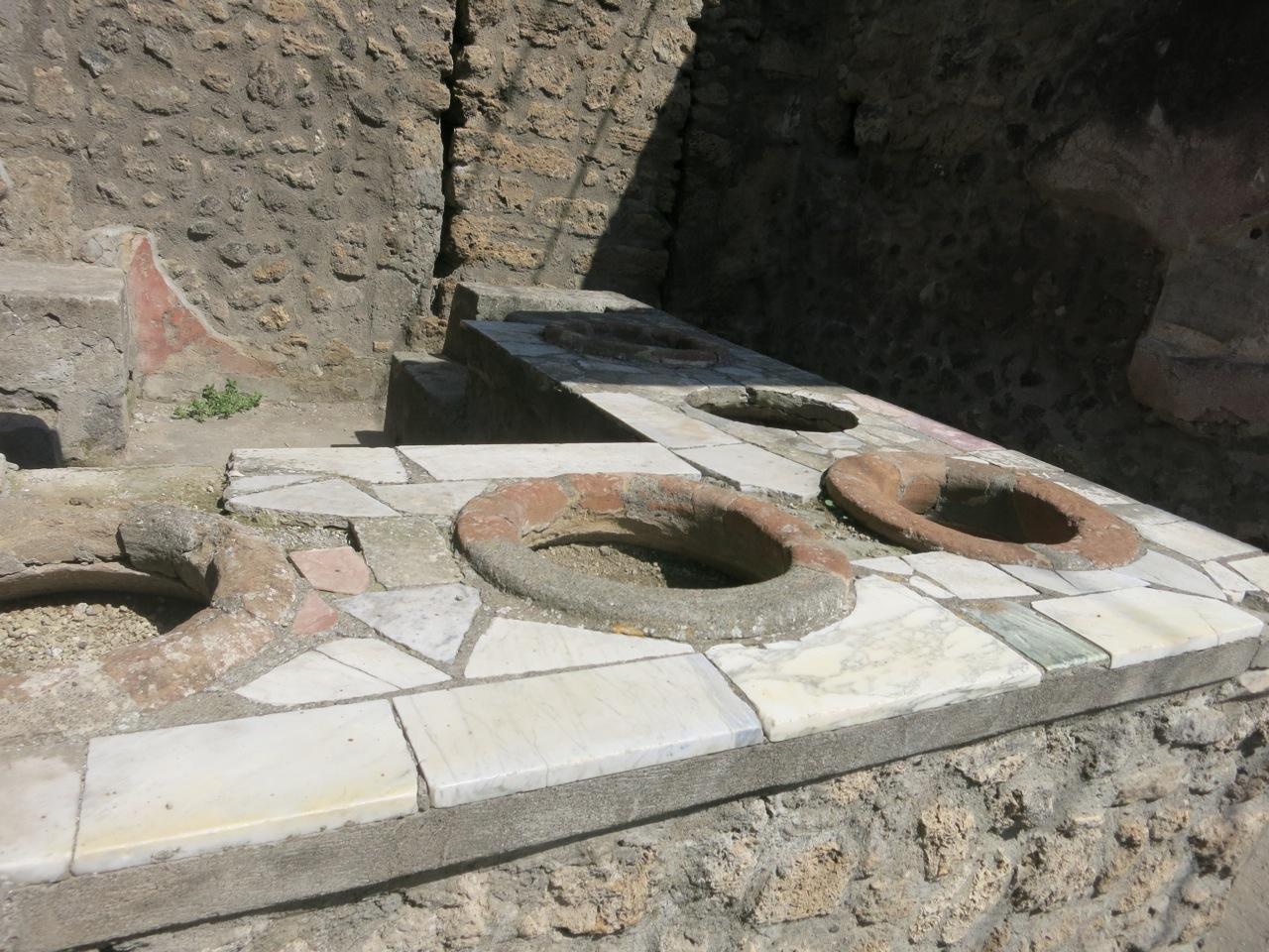 Pompeia 1-13