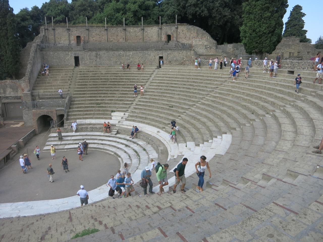 Pompeia 1-14
