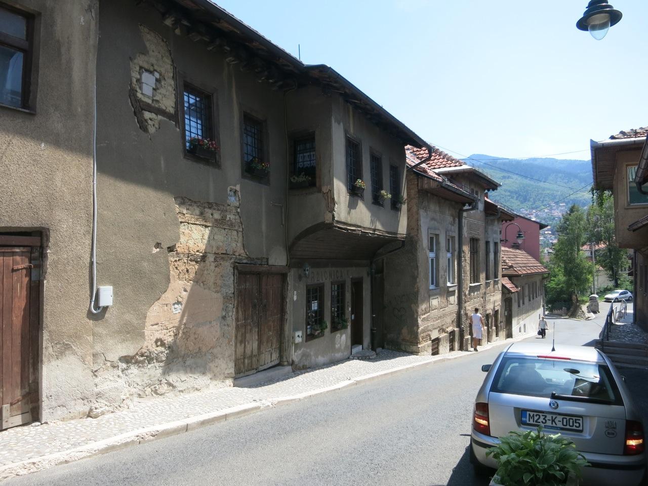 Sarajevo 1-16