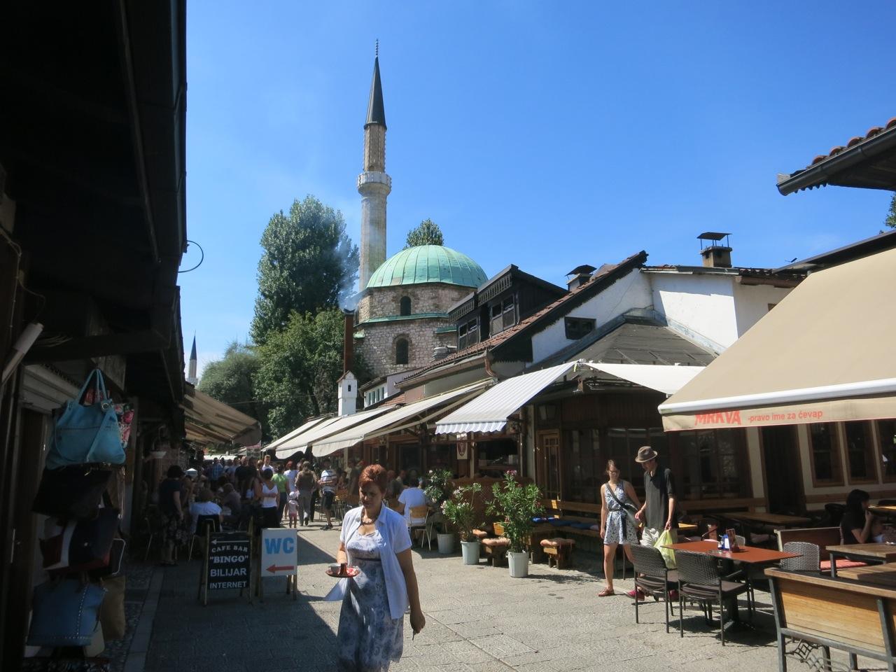 Sarajevo 2-03