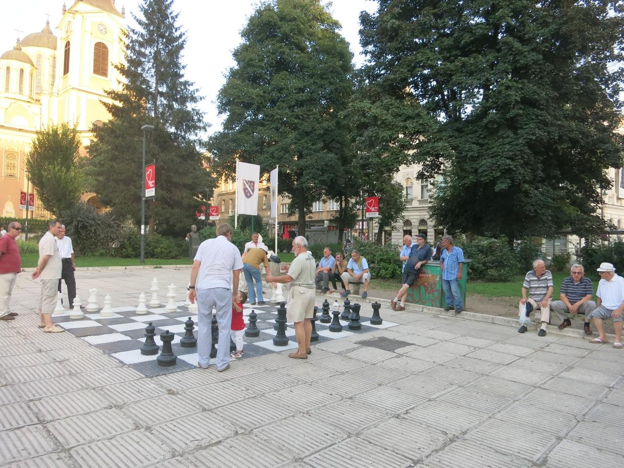 Sarajevo 2-16