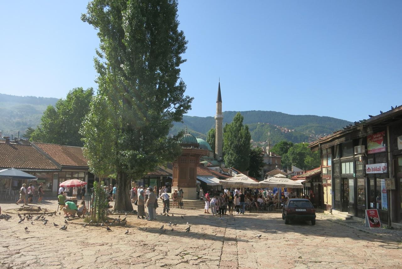 Sarajevo 2-22