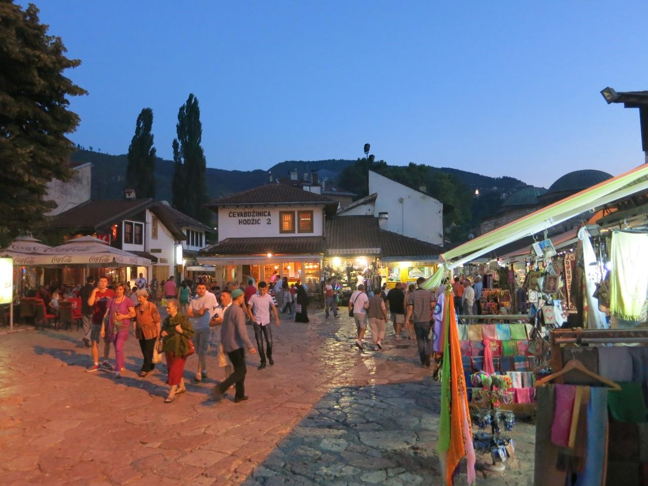 Sarajevo 2-23