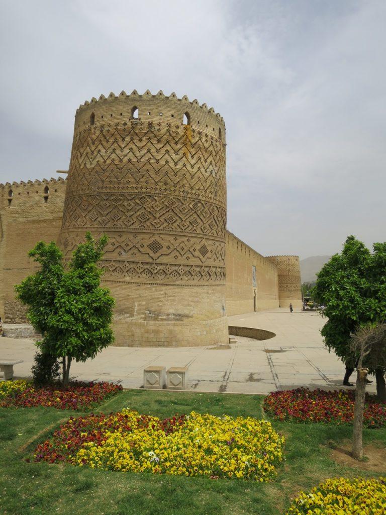 Shiraz 1-13