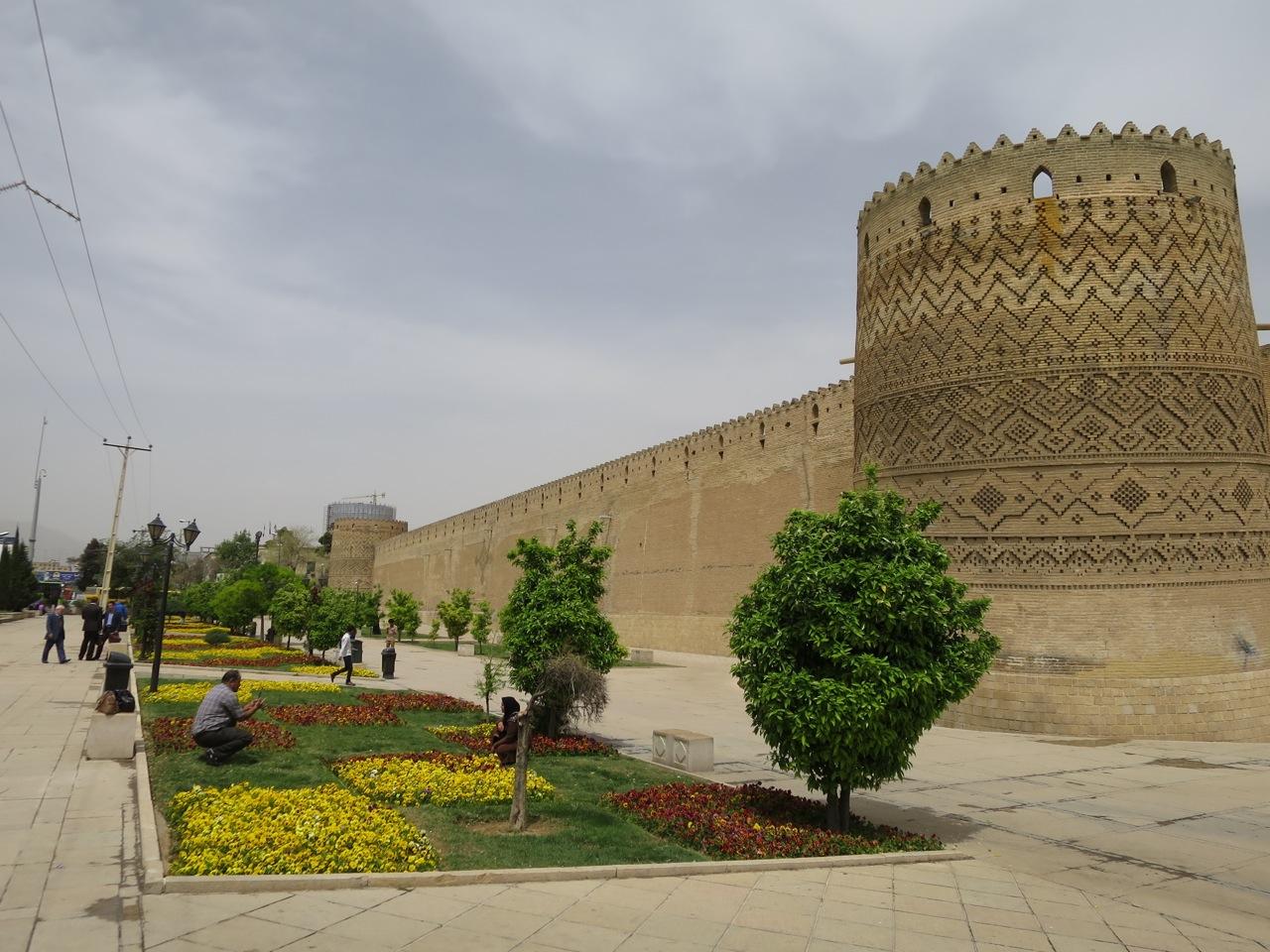 Shiraz 1-14