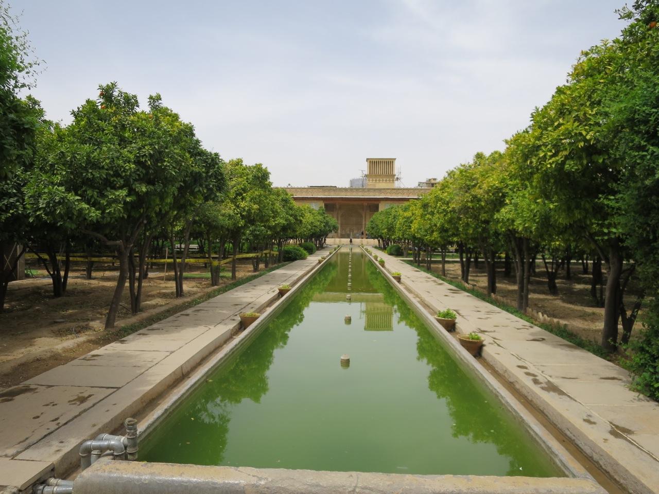 Shiraz 1-15