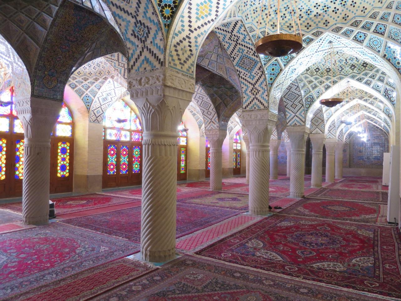 Shiraz 1-18