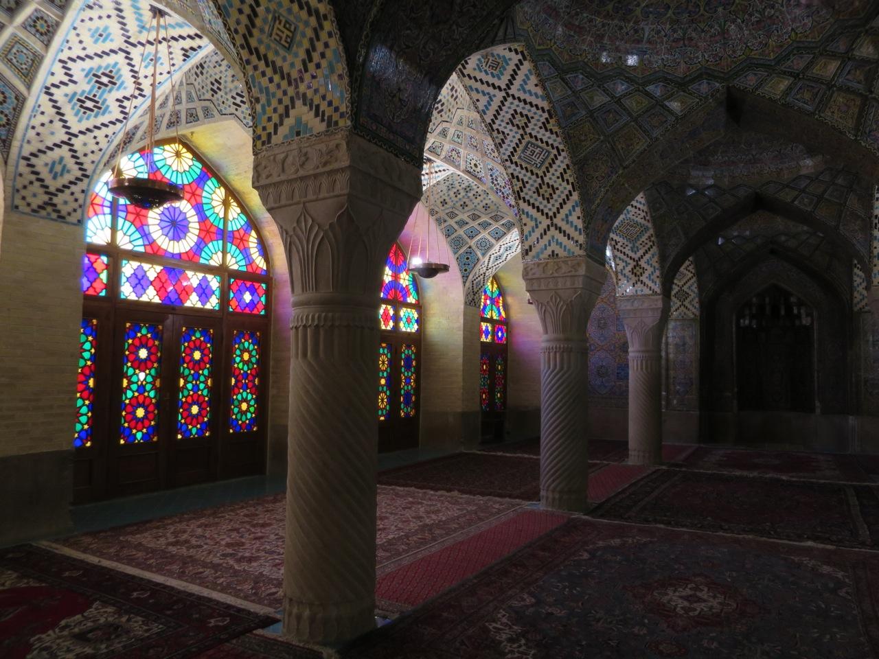 Shiraz 1-19