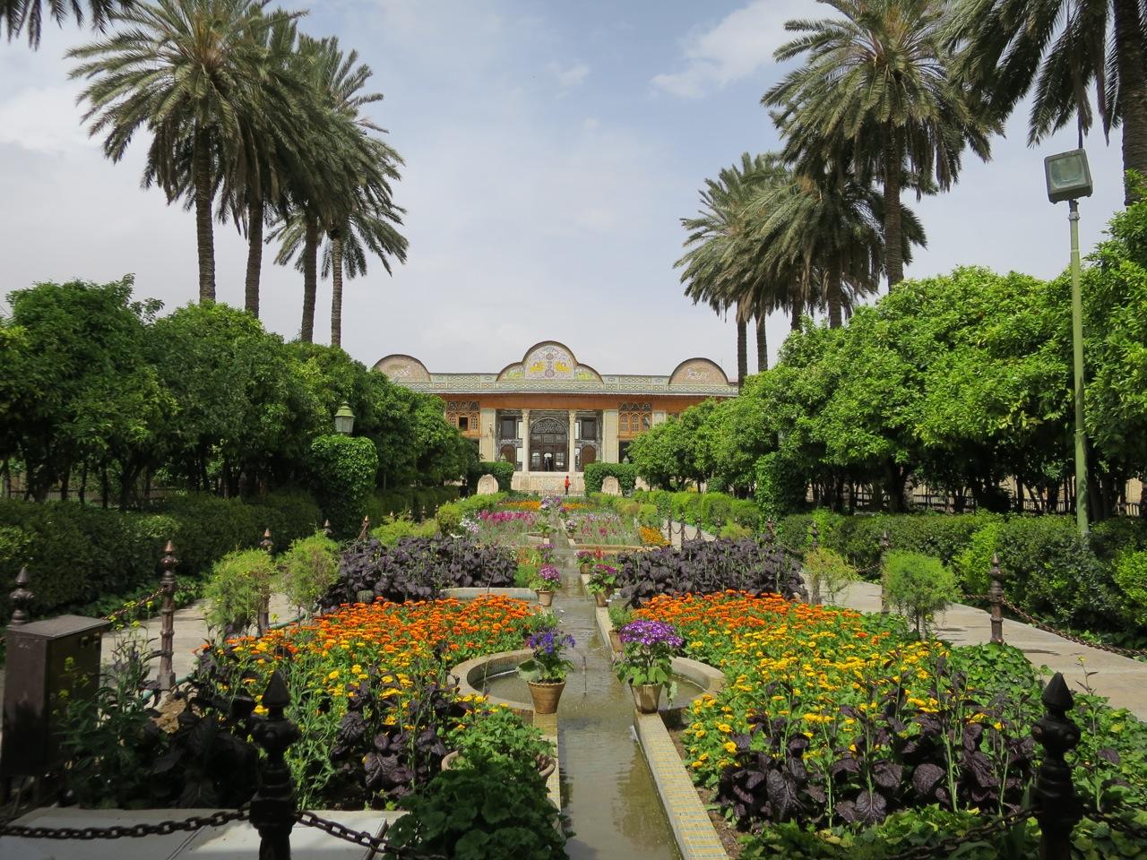 Shiraz 1-20