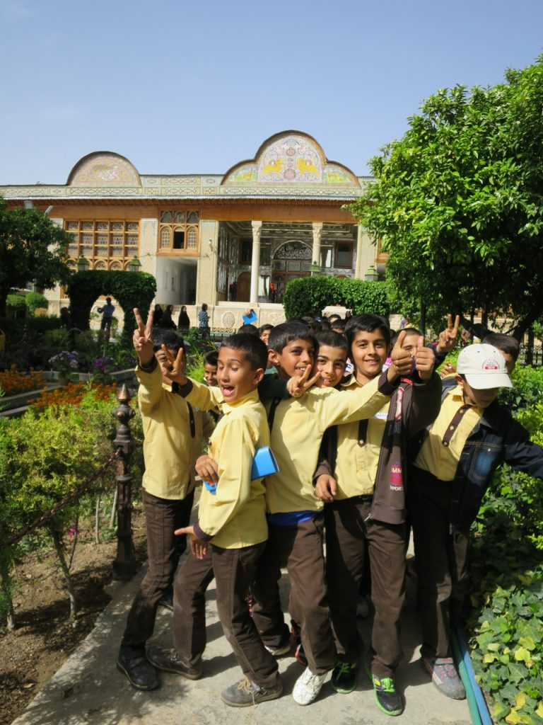 Shiraz 1-22
