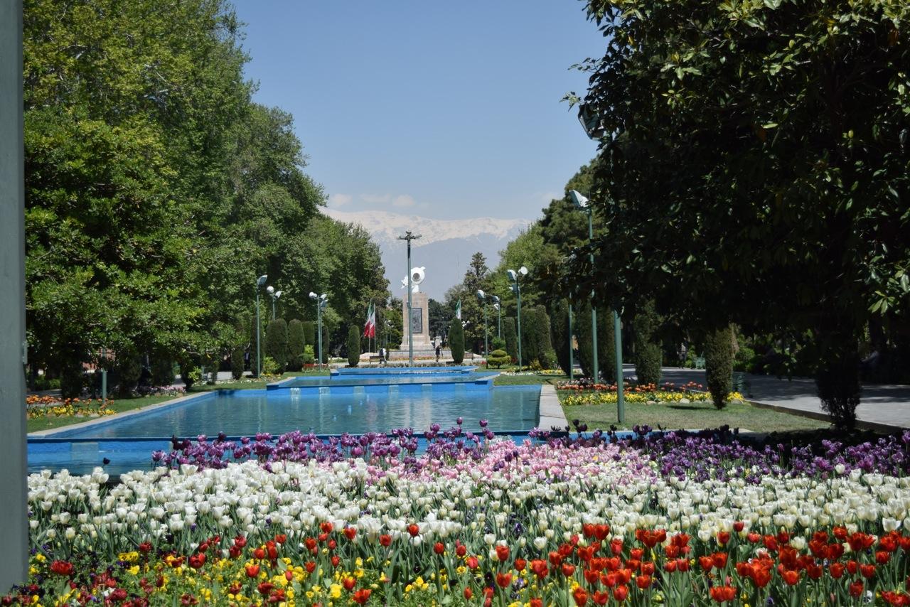 Tehran 1-07